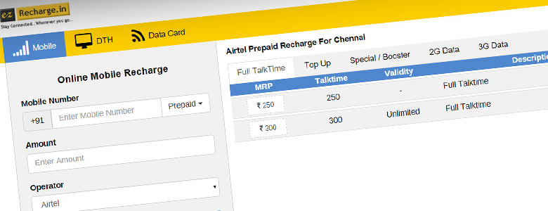 10-Seconds----Online-Recharge---Mobile-Recharge-for-Prepaid---Postpaid---ezRecharge