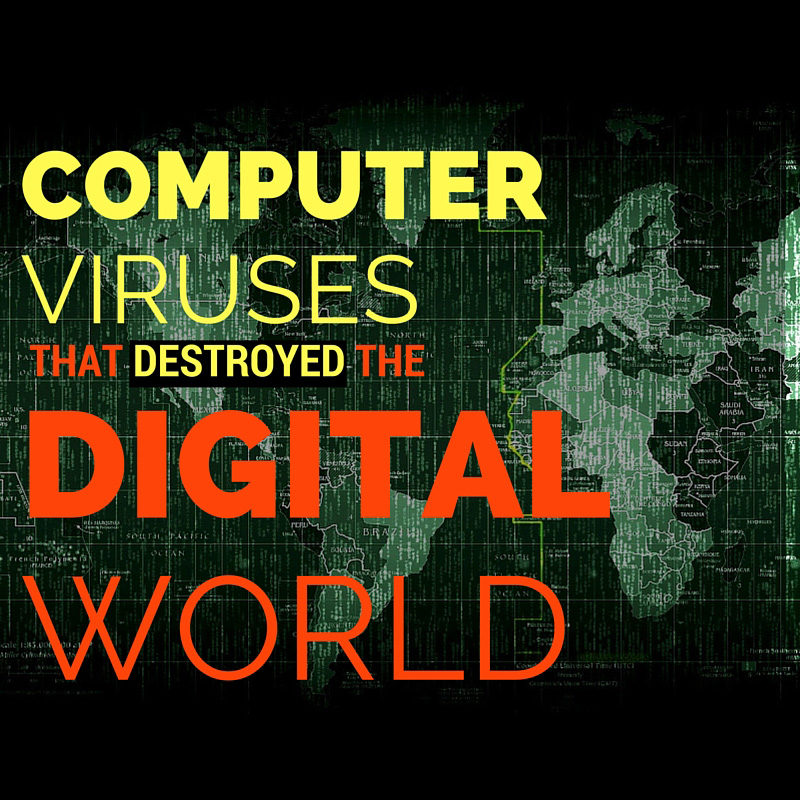 conclusion of computer virus Computer viruses often infect many programs on the same system or even parts of the operating system in an attempt to spread themselves as far as possible in addition to this general virus at the same time in conclusion, virus are bad because they compromise the integrity of your system, your data and your privacy.
