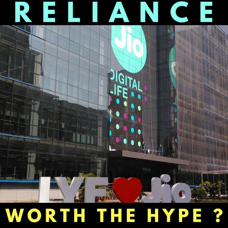 7 Reasons Why You Should Stay away from 'Reliance Jio'from-reliance-jio